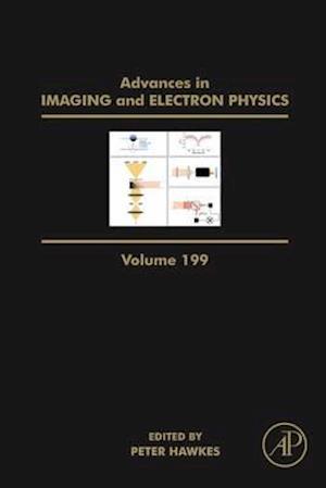 Bog, hardback Advances in Imaging and Electron Physics af Peter W. Hawkes