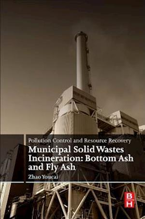 Bog, paperback Pollution Control and Resource Recovery: Municipal Solid Wastes Incineration af Zhao Youcai