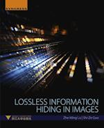 Lossless Information Hiding in Images af Zhe-Ming Lu, Shi-Ze Guo