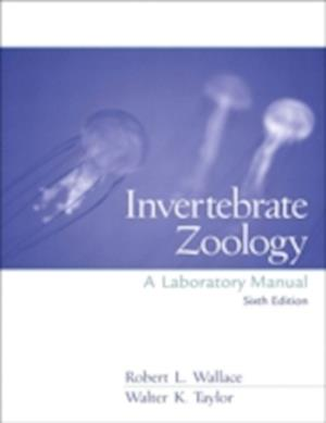 Invertebrate Zoology af Robert Wallace