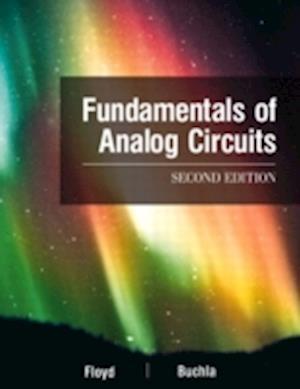 Fundamentals of Analog Circuits af Thomas L. Floyd