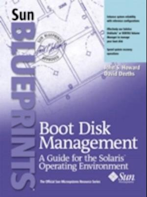 Boot Disk Management af John Howard