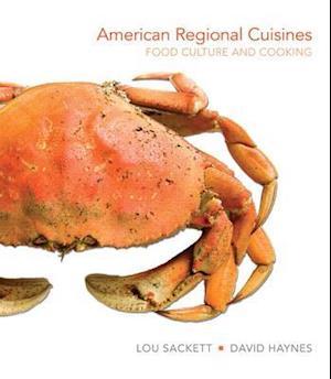 American Regional Cuisines af David Haynes, Lou Sackett