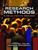 Research Methods af Richard Tewksbury