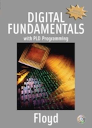 Digital Fundamentals with PLD Programming af Thomas L. Floyd