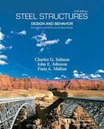 Steel Structures af Charles Salmon