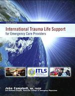 International Trauma Life Support for Emergency Care Providers [With Access Code] af John Campbell