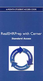 RealEHRPrep with Cerner Standard Access Code