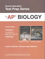 Preparing for the Biology AP Exam (School Edition) af Jane B. Reece, Michael L. Cain, Lisa A. Urry