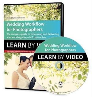 Workflow for Wedding Photographers af Khara Plicanic