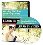 Workflow for Wedding Photographers af Khara Plicanic