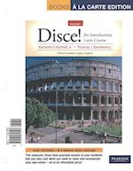 Disce! an Introducory Latin Course, Volume 1, Books a la Carte Plus Mylatinlab (One Semester Access) with Etext -- Access Card Package