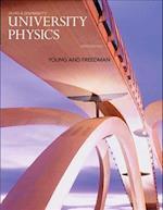 University Physics af Hugh D Young