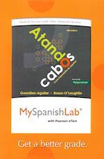 Atando Cabos My SpanishLab Access Code