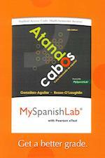 Atando Cabos MySpanishLab With Pearson eText Access Code