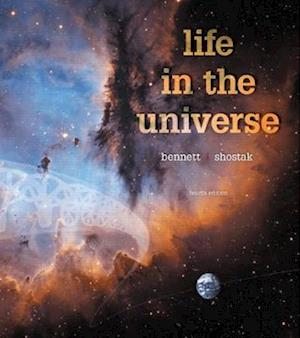 Life in the Universe Plus Masteringastronomy with Etext -- Access Card Package af Jeffrey O. Bennett