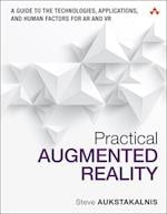 Practical Augmented Reality (Usability)