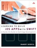 Learning to Build IOS Apps with Swift (Learning)