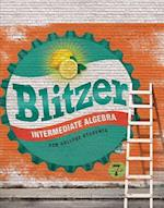 Intermediate Algebra for College Students af Robert F. Blitzer