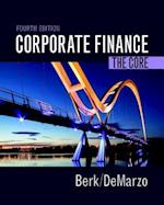Corporate Finance (Pearson Series in Finance)