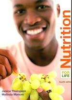 Nutrition for Life + Live Right! af Janice J. Thompson