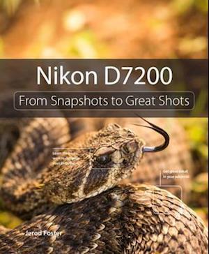Nikon D7200 af Jerod Foster