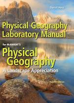 Physical Geography + MasteringGeography With Etext Access Card