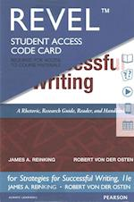 Strategies for Successful Writing Revel Access Code