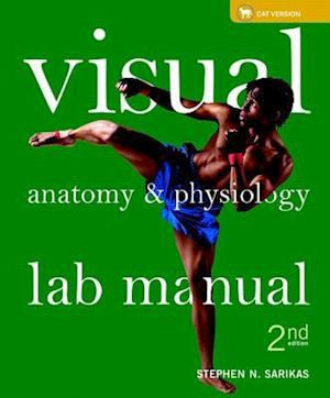Bog, spiralryg Visual Anatomy & Physiology Lab Manual af Stephen N. Sarikas