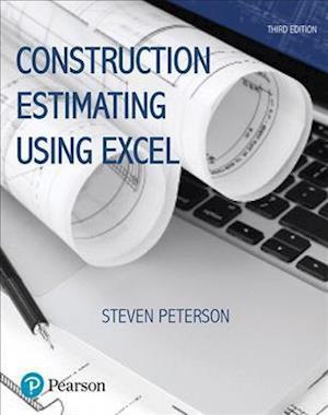 Bog, paperback Construction Estimating Using Excel af Steven Peterson