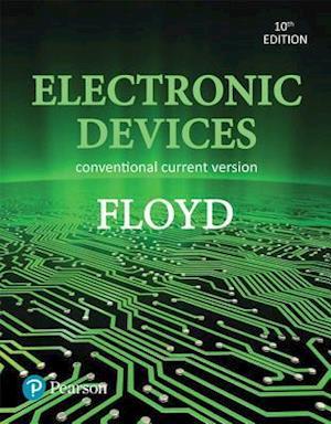 Bog, hardback Electronic Devices (Conventional Current Version) af Thomas L. Floyd