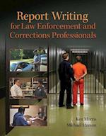 Revel for Report Writing for Law Enforcement and Corrections Professionals Access Card