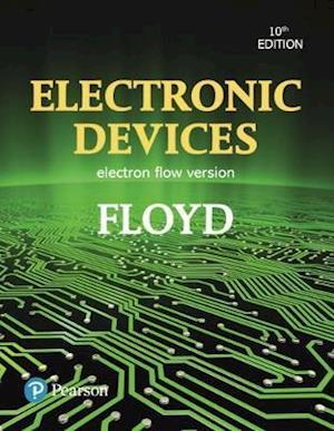 Bog, hardback Electronic Devices (Electron Flow Version) af Thomas L. Floyd