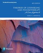 Theories of Counseling and Psychotherapy (Whats New in Counseling)