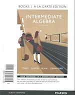 Intermediate Algebra With Integrated Review + Mymathlab + Worksheets