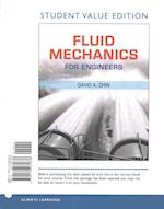Fluid Mechanics for Engineers, Student Value Edition Plus Masteringengineering with Pearson Etext -- Access Card Package