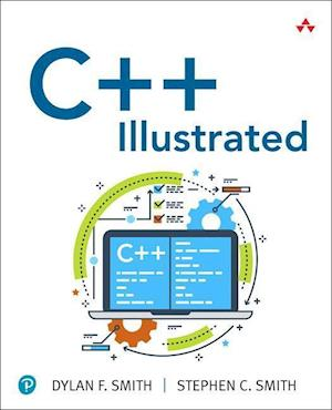 Bog, paperback C++ Illustrated af Dylan F. Smith, Stephen C. Smith