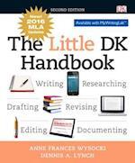 The Little DK Handbook