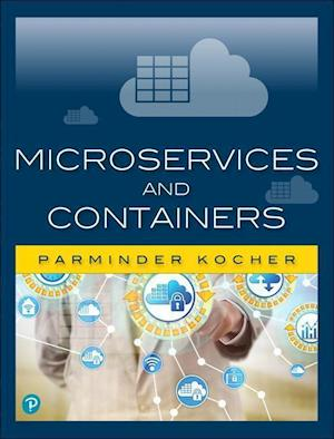Bog, paperback Microservices and Containers af Parminder Singh Kocher