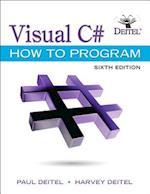 Visual C# How to Program (Deitel Series)