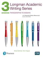 Longman Academic Writing Series 3
