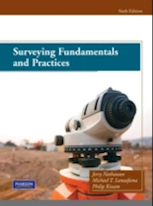 Surveying Fundamentals and Practices af Jerry A. Nathanson