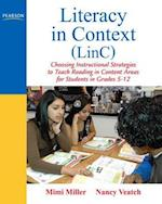 Literacy in Context (LinC) af Mimi Miller, Nancy Veatch