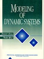 Modeling of Dynamic Systems af Torkel Glad, Lennart Ljung