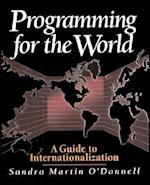 Programming for World Markets af Sandra Martin