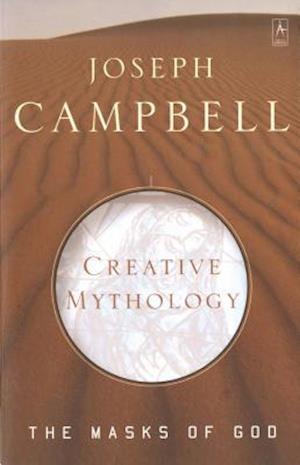 The Masks of God af Joseph Campbell