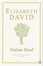 Italian Food af Renato Guttuso, Elizabeth David