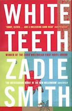 White Teeth af Zadie Smith