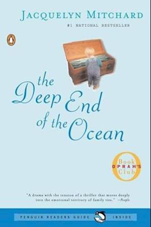 The Deep End of the Ocean af Jacquelyn Mitchard