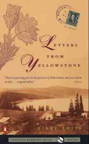 Letters from Yellowstone af Diane Smith